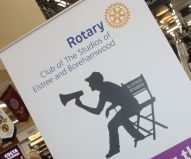 the Rotary Club of the Studios of Elstree & Borehamwood